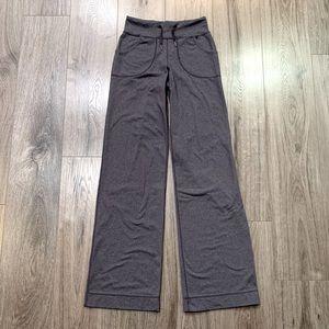 Lululemon Groove Flare Pant (Long-length)